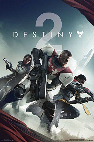 Destiny 2 PC Game: Activision ya tiene fecha de lanzamiento para el ...