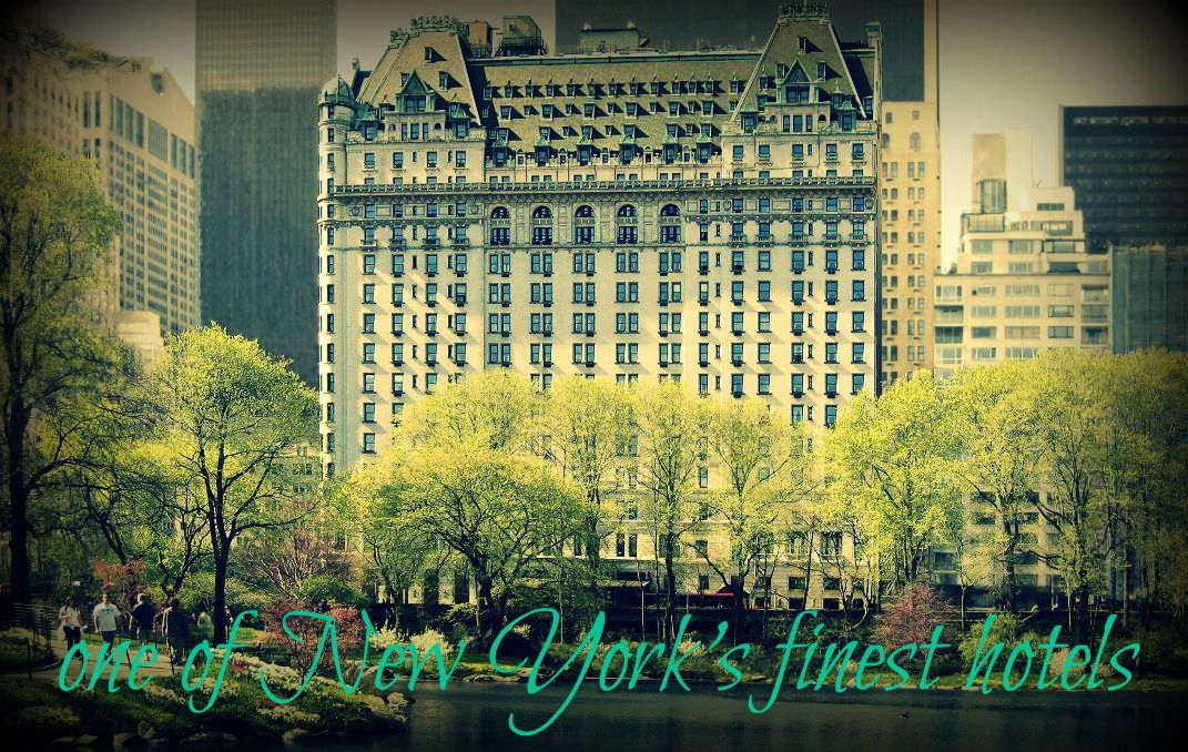 The Plaza, uno de los mejores hoteles de Nueva York tiene 106 años