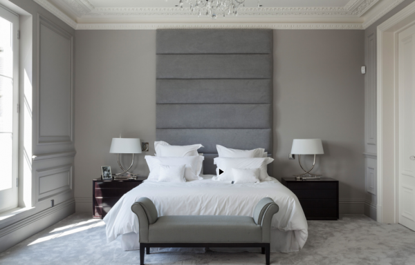 Schlafzimmer Swarovski ~ Leder wand bett schlafzimmer leuchter.jpg 600×532 home decor