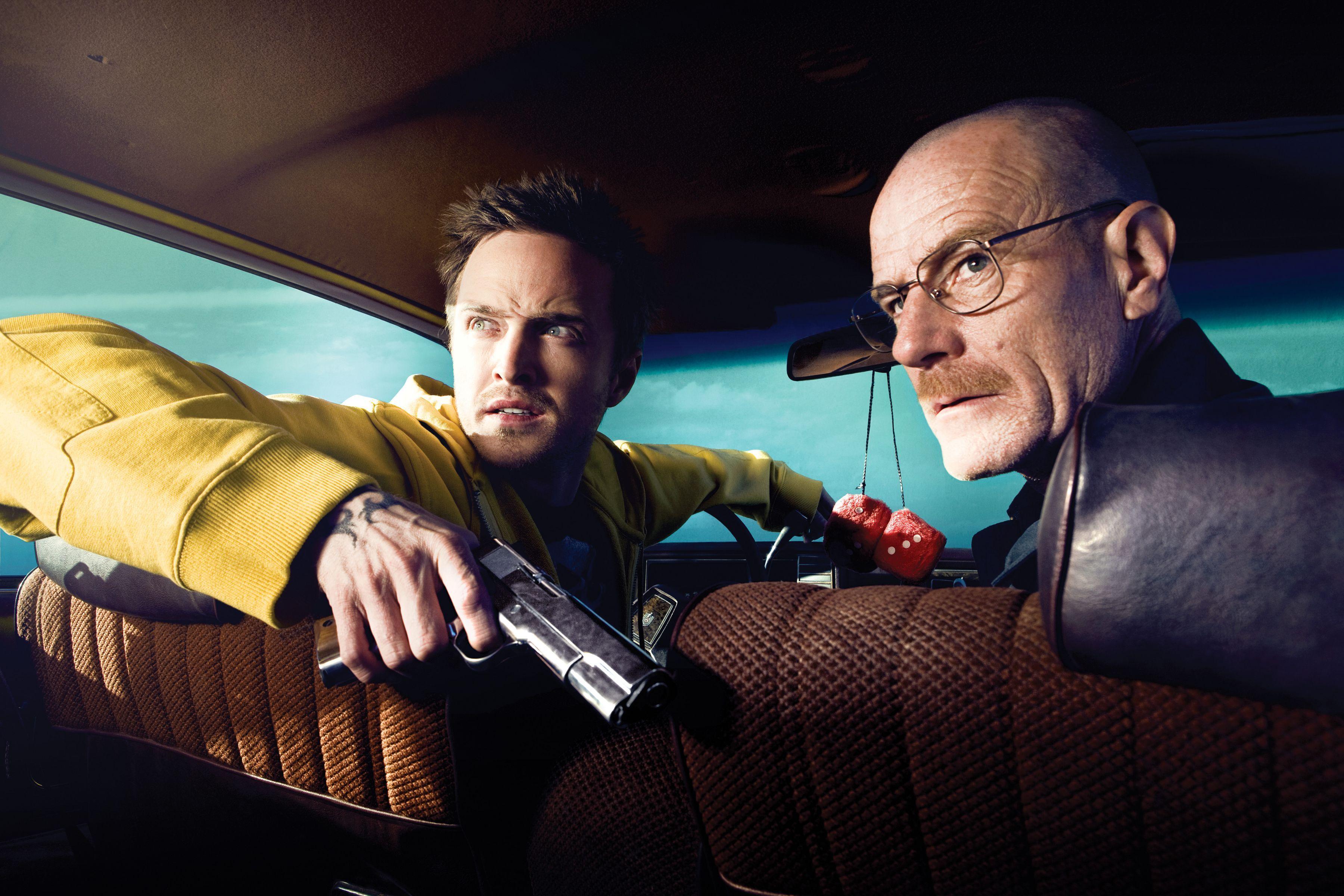 Breaking Bad - Season 2 Promo