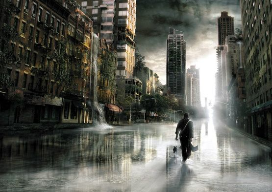 45 Matte Painting Photo Psd Tutorials And
