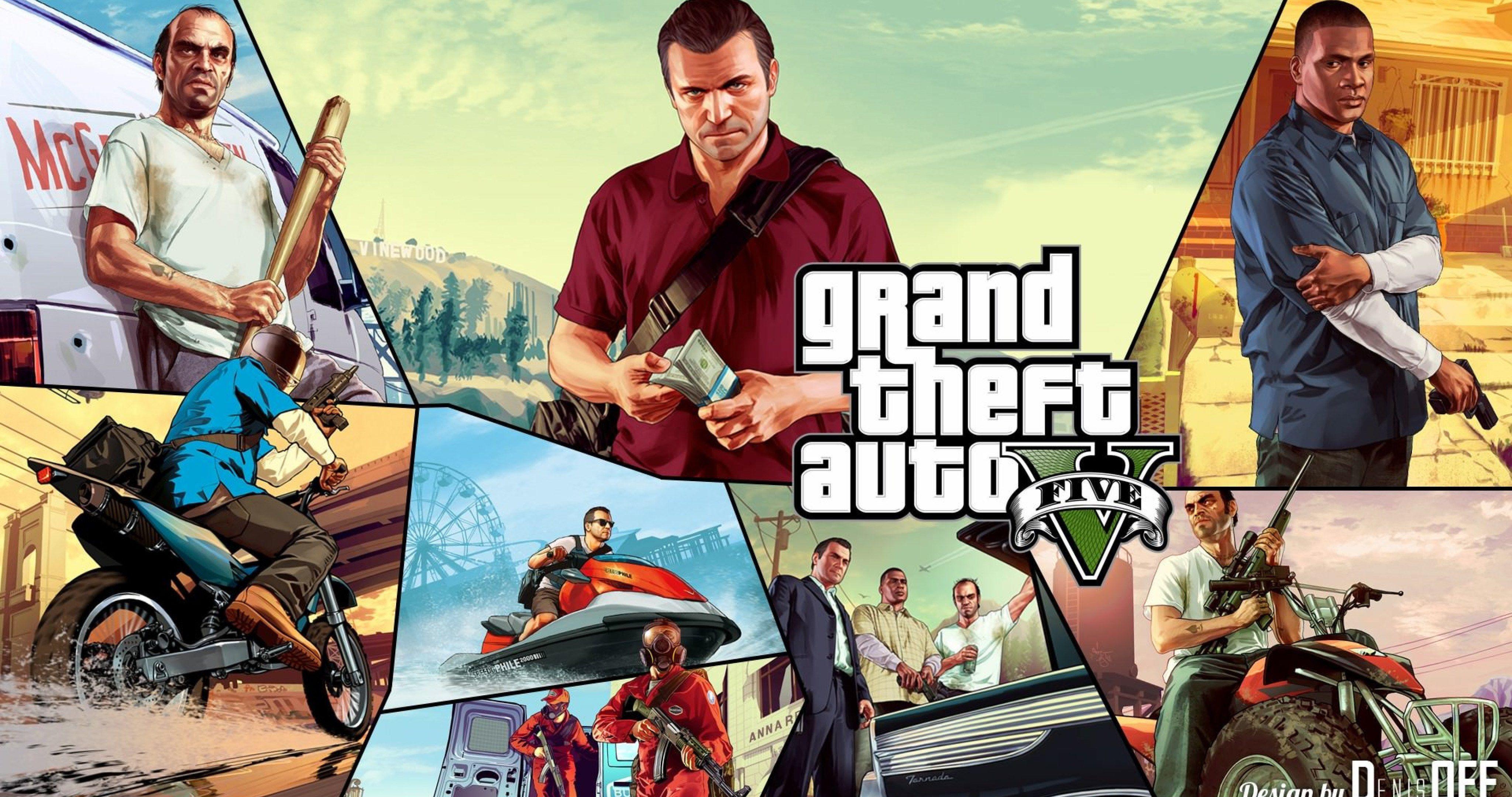 Grand Theft Auto V 4k Wallpaper Picture Grand Theft Auto Gta 5 Grand Theft Auto Series