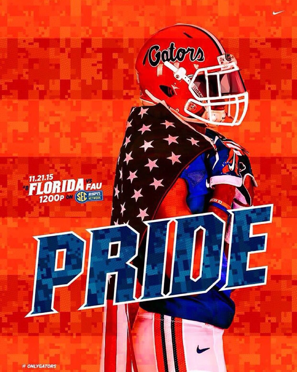 Pin By Jeff Ryburn On It S Great To Be A Florida Gator Florida Gators Wallpaper Florida Gators Football Florida Football