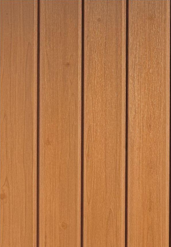 Timbermill Siding American Cedar D5 Vertical Wood Look Siding