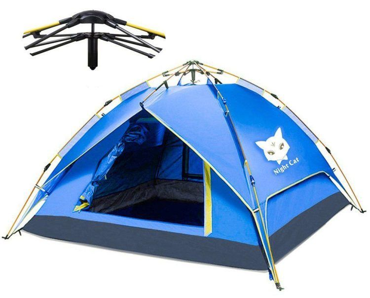 10 Best Pop Up Tents For Couples Families Festivals Compared