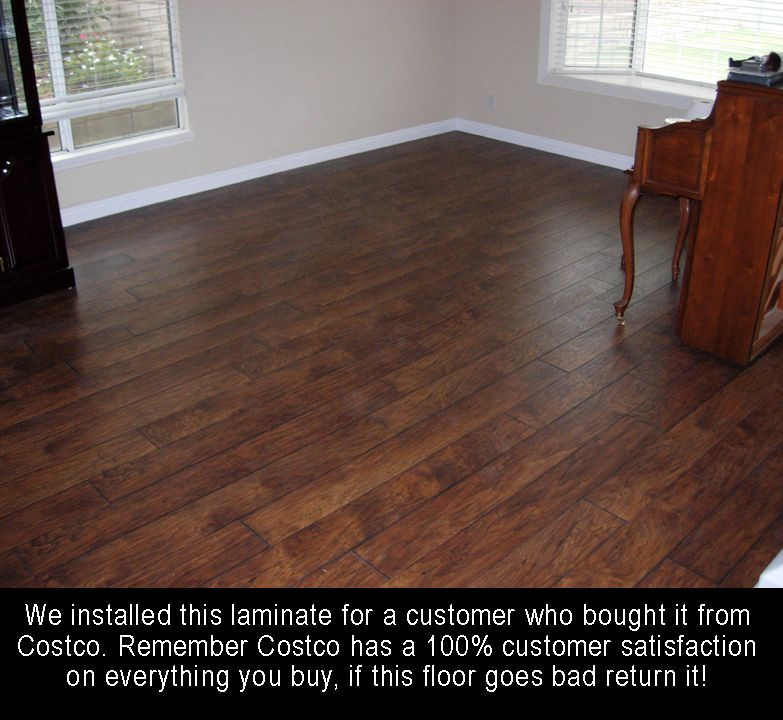 Costco Bamboo Flooring Good Old Costco With Images Bamboo