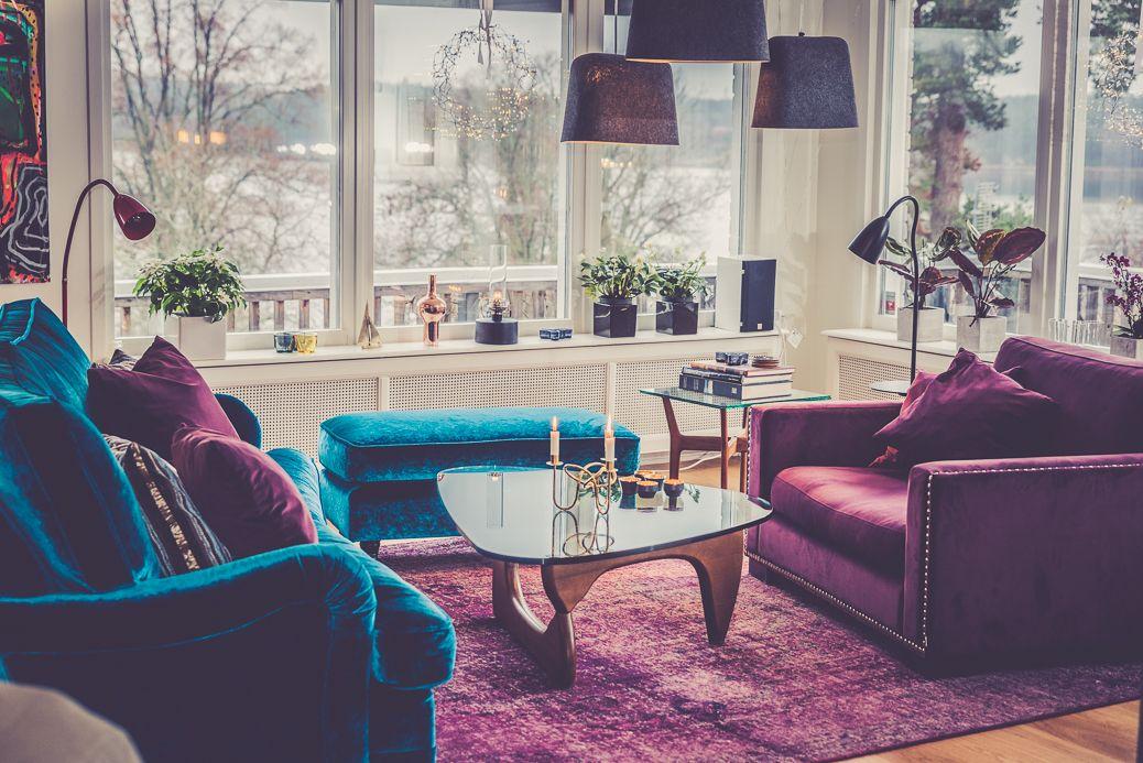 Pin tillagd av Sweef Furniture på Sweef se Velvet Inspiration Furniture, Velvet och Home Decor