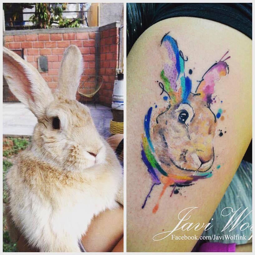 ¿Tienes tatuado a tu mascota? :D me encanta cuando me piden éste tipo de diseño For great tattoos don't forget to visit: www.inkspirationworld.com & www.facebook.com/SoulfulTattoo