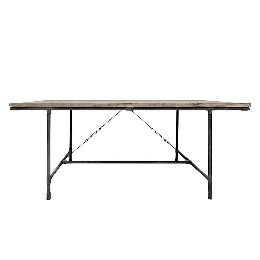 Esstisch Atelier | Esstische, Stuhl und Tisch