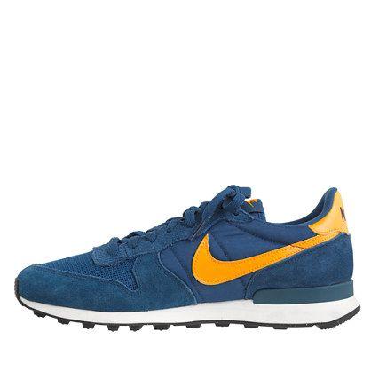 Nike Internationalist Retro Sneaker |
