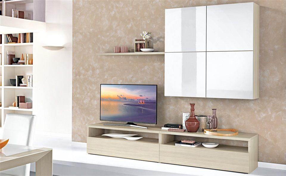 mobili per tv in legno. Soggiorno Nicole Mondo Convenienza Stili Di Casa Soggiorno Mobili Soggiorno