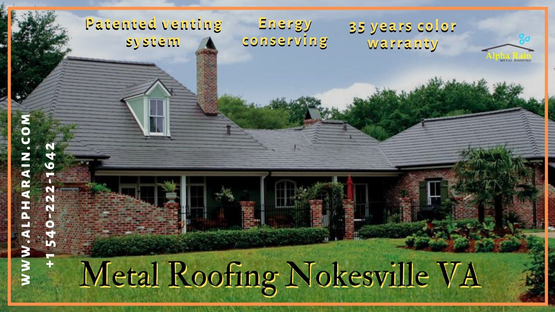 Therma Vent System In 2020 Residential Metal Roofing Metal Roof Metal Roofing Contractors
