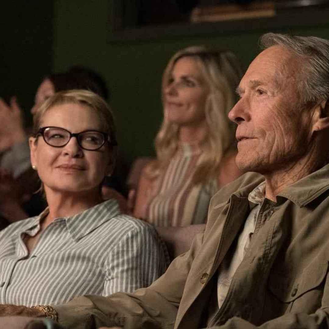 Prima Pagina Clint Eastwood Film Clint
