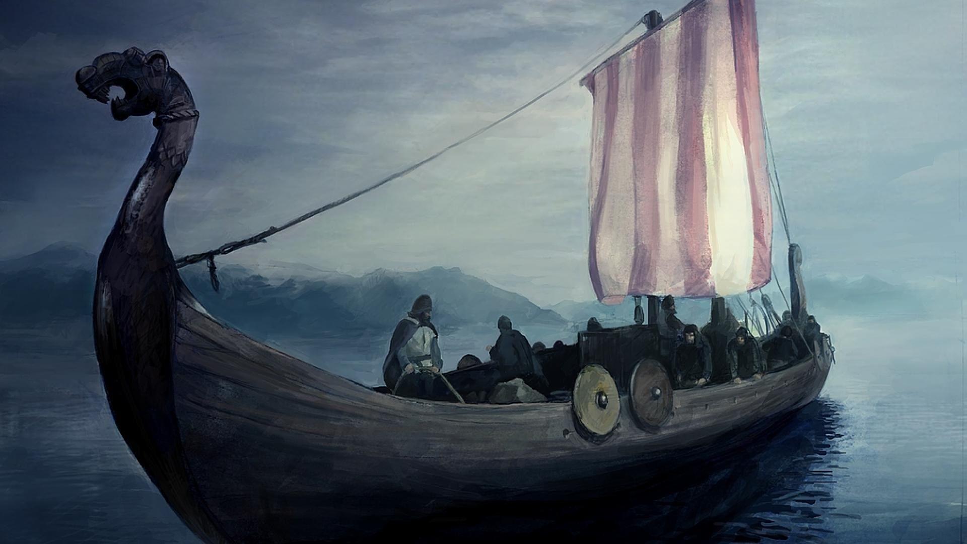 Vikings Wallpaper Hd Pack By Sawyer Walter 2016 06 09 Ololoshka