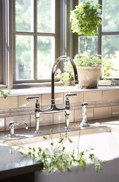 Nice Need This Faucet! Rohl Perrin U0026 Rowe U.4719L APC 2 Kitchen
