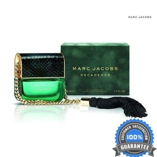 DECADENCE by Marc Jacobs 30ml EDP for Women Spray Brand New ORIGINAL