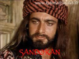 Sandokan è uno sceneggiato televisivo italiano del 1976 diretto da Sergio Sollima e tratto dai romanzi del ciclo indo-malese di Emilio Salgari con Kabir Bedi, Adolfo Celi, Philippe Leroy, Carole André