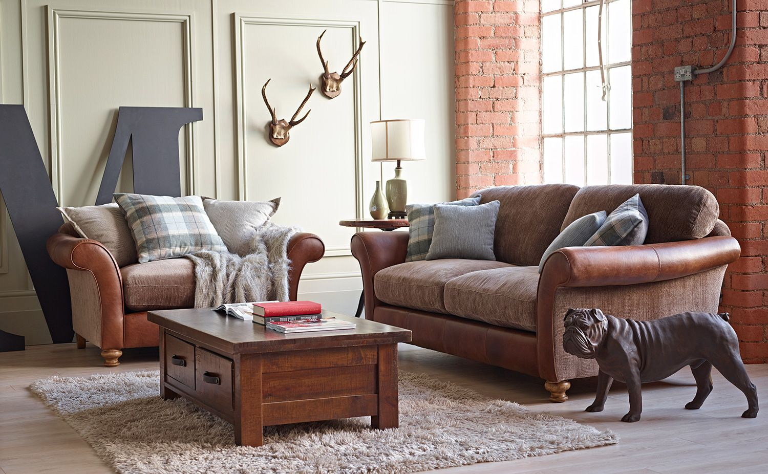 Excellent Lawrence 3 Seater Sofa Alexander And James Pillows In Caraccident5 Cool Chair Designs And Ideas Caraccident5Info
