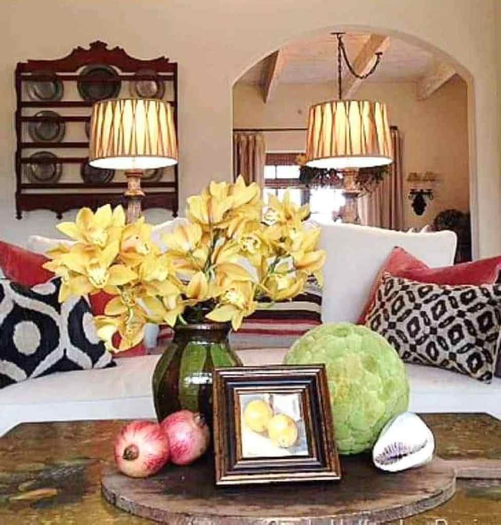 How to Develop Your Own Sense of Style | Coffee table ...