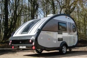 Adventure Leisure Vehicles Inventory Display Used Caravans Mini Caravan Caravans For Sale