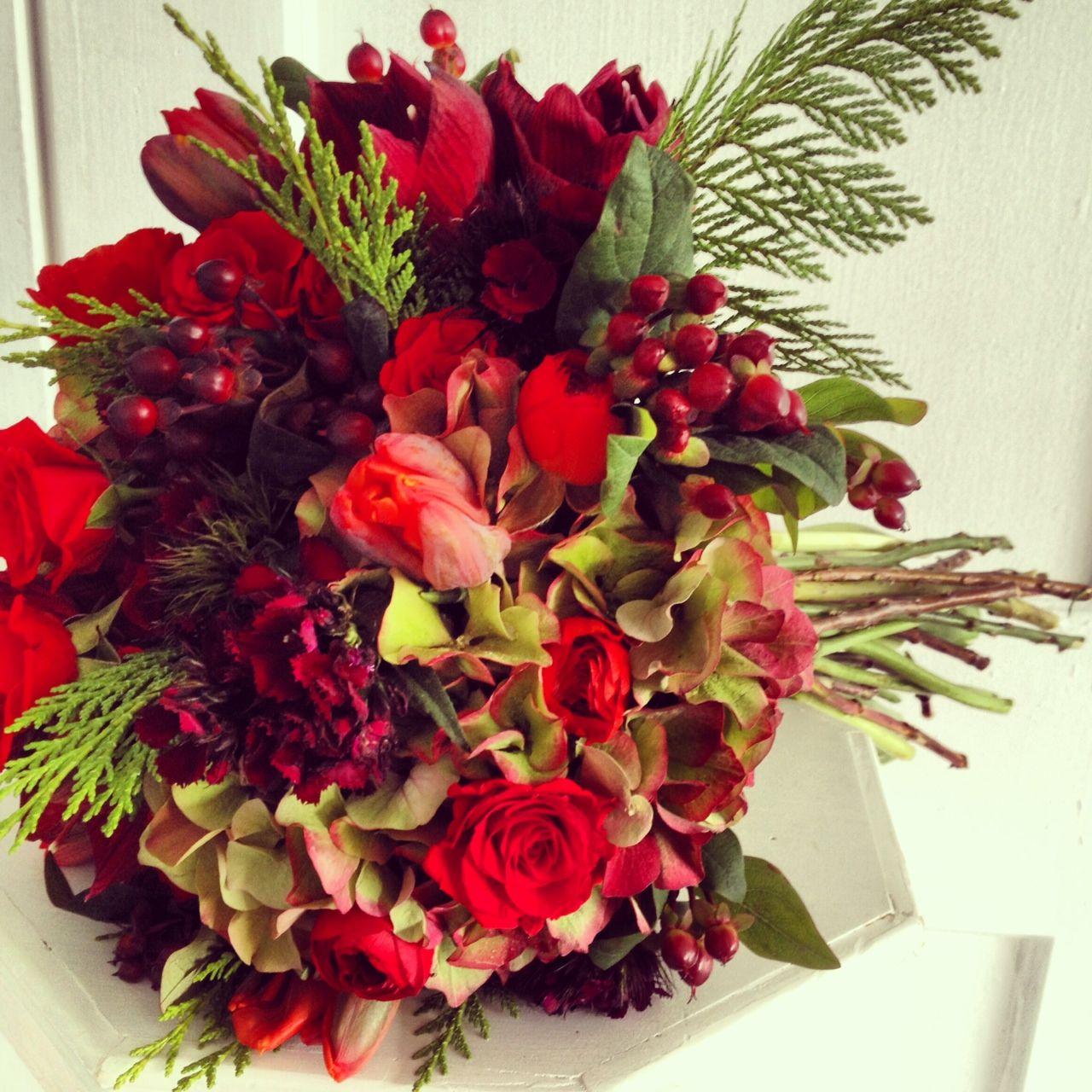 Azalea Floral Design Unique Flowers For Ct Weddings And Events Winter Bridal Bouquets Winter Wedding Bouquet Classic Wedding Bouquet