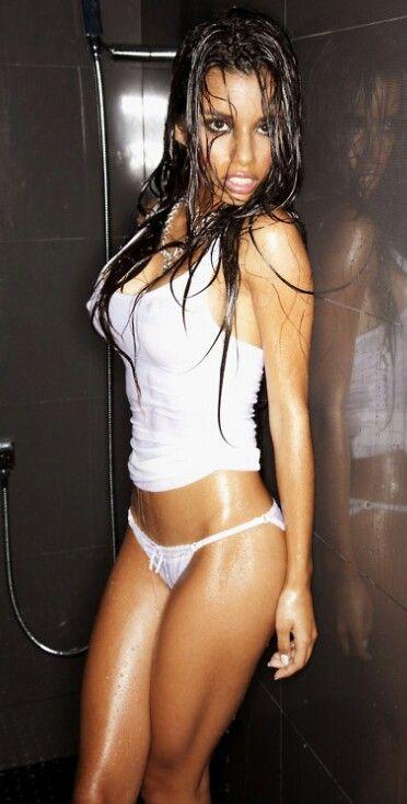 sexy Latina Dessous
