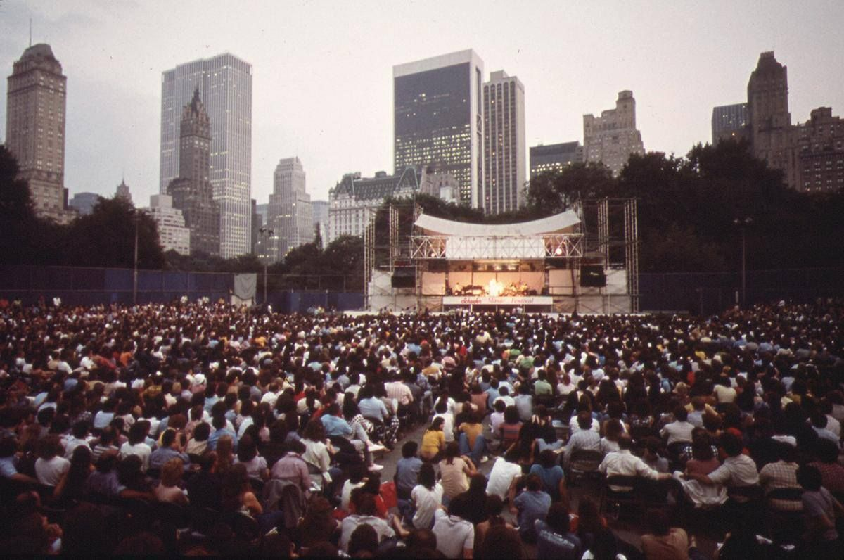 Fall for Dance Kicks Off 16th Season at New York City
