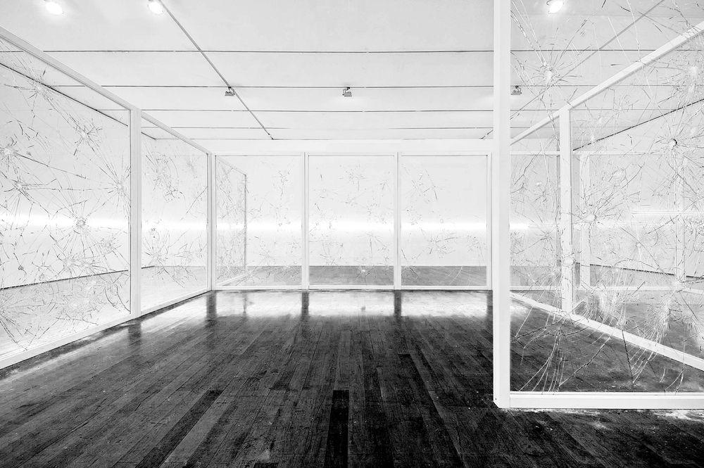 Optimize Your Feng-Shui , 2008 Phantom Studies, Musée d\'art ...