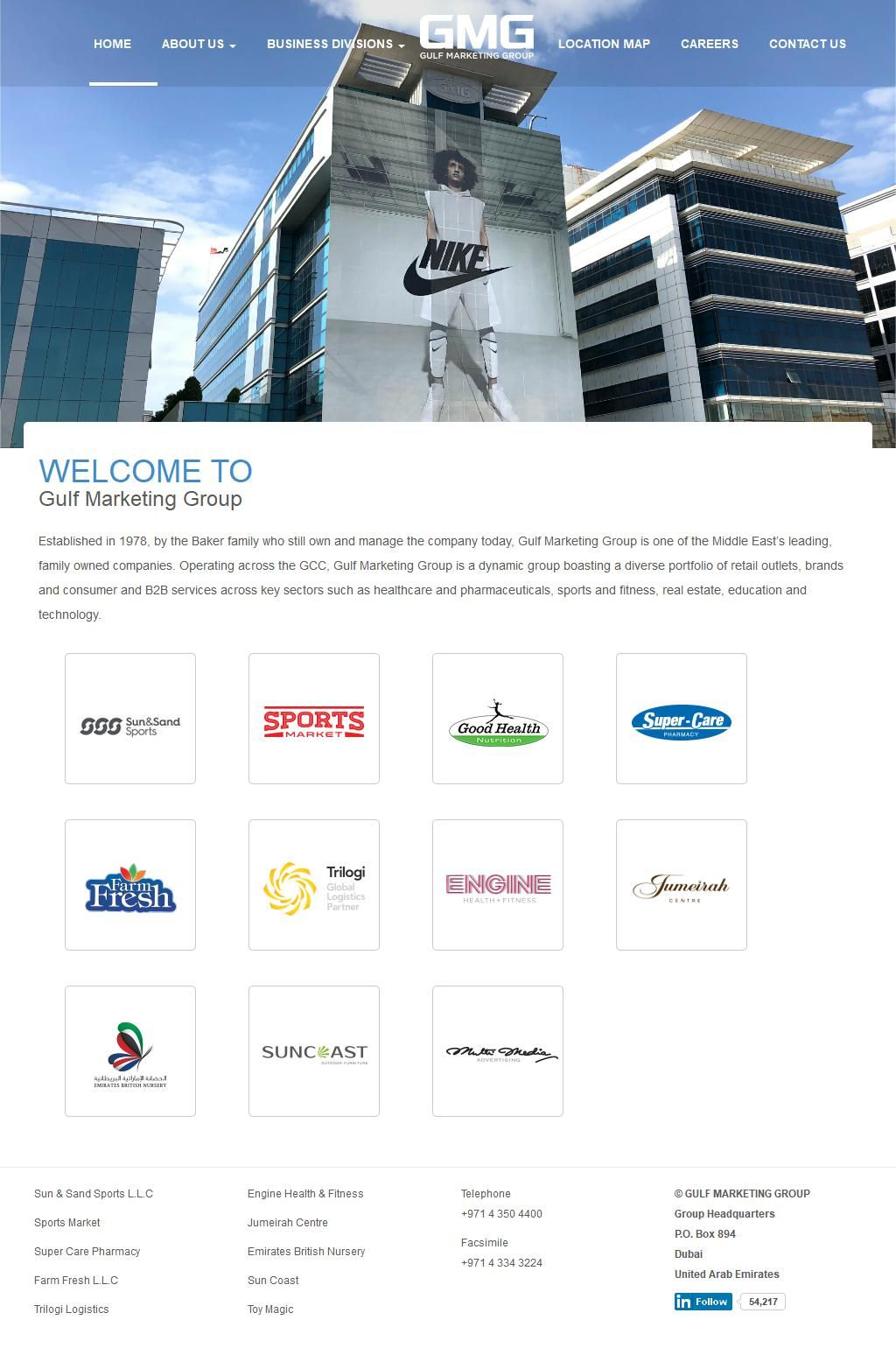Pin On Popular Dubai Uae Local Companies