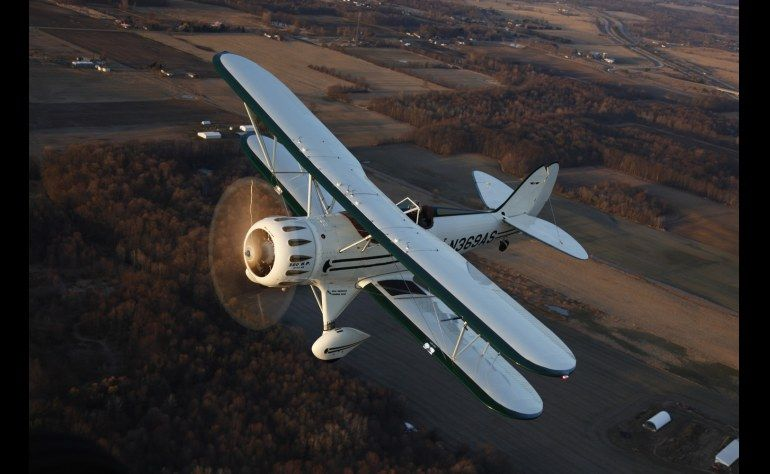 Photos WACO Aircraft Corporation The world's only