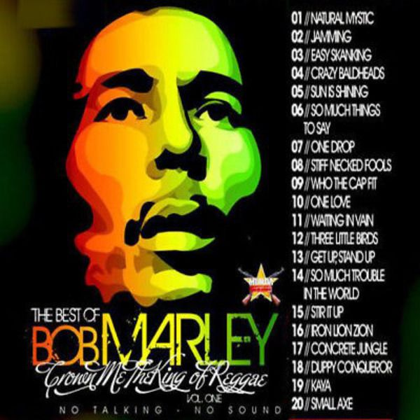 Best Of Bob Marley Tribute Mix Mp3 Download Bob Marley Mixtape The Wailers
