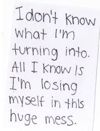 Losing Yourself Quotes Google Search Quotes Pinterest Losing