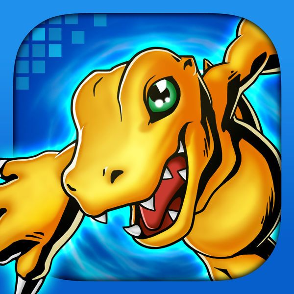 Pin by IPAPK Download on IPA and APK Free Download | Digimon, Retro