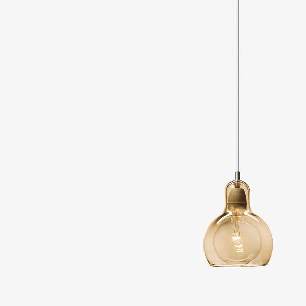 Glas Lampe Light Hngeleuchte Ceiling Lamp Skandinavisch Scandinavian Einrichtung Einrichten Wohnzimmer Kche Schlafzimmer Living Dining