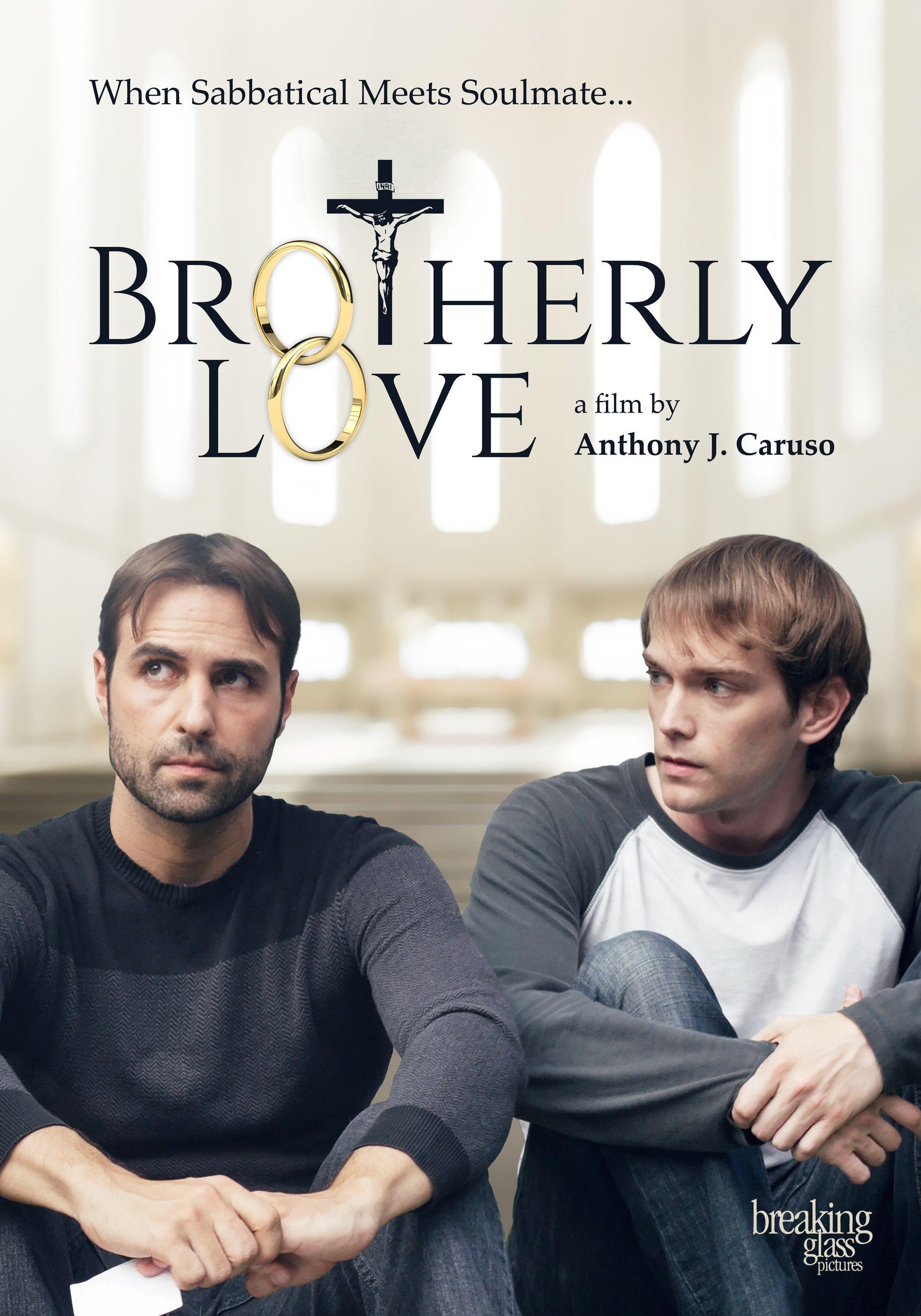 Amor En Fin Movie Online brotherly love | brotherly love, love movie, movie covers