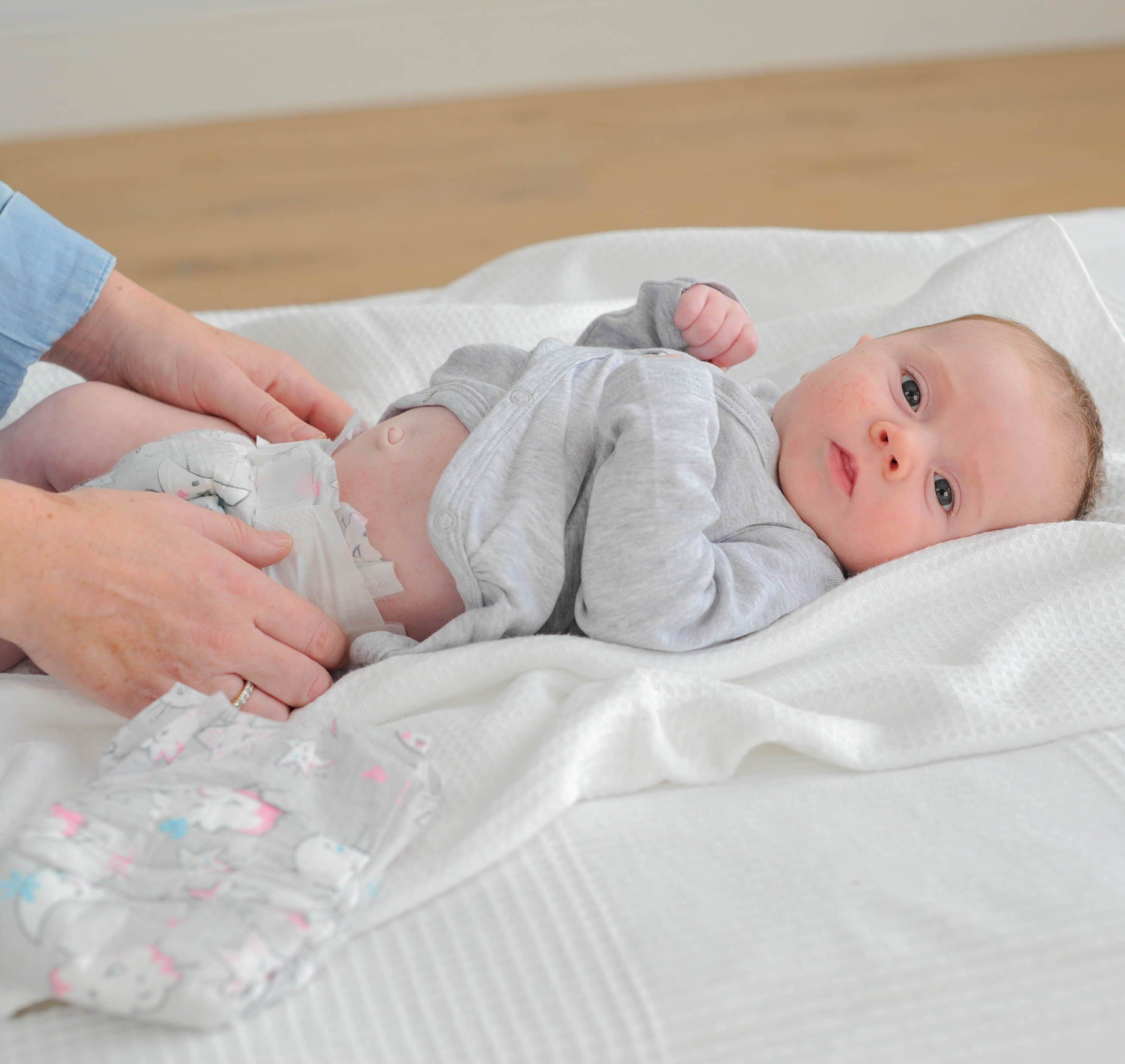 Looking For A Soft Comfy And Eco Friendly Baby Diaper Option For