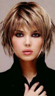 With The Diffe Lengths And Styles Available There Is Surely A Layered Bob For Every Face Shape These Hairstyles Are You