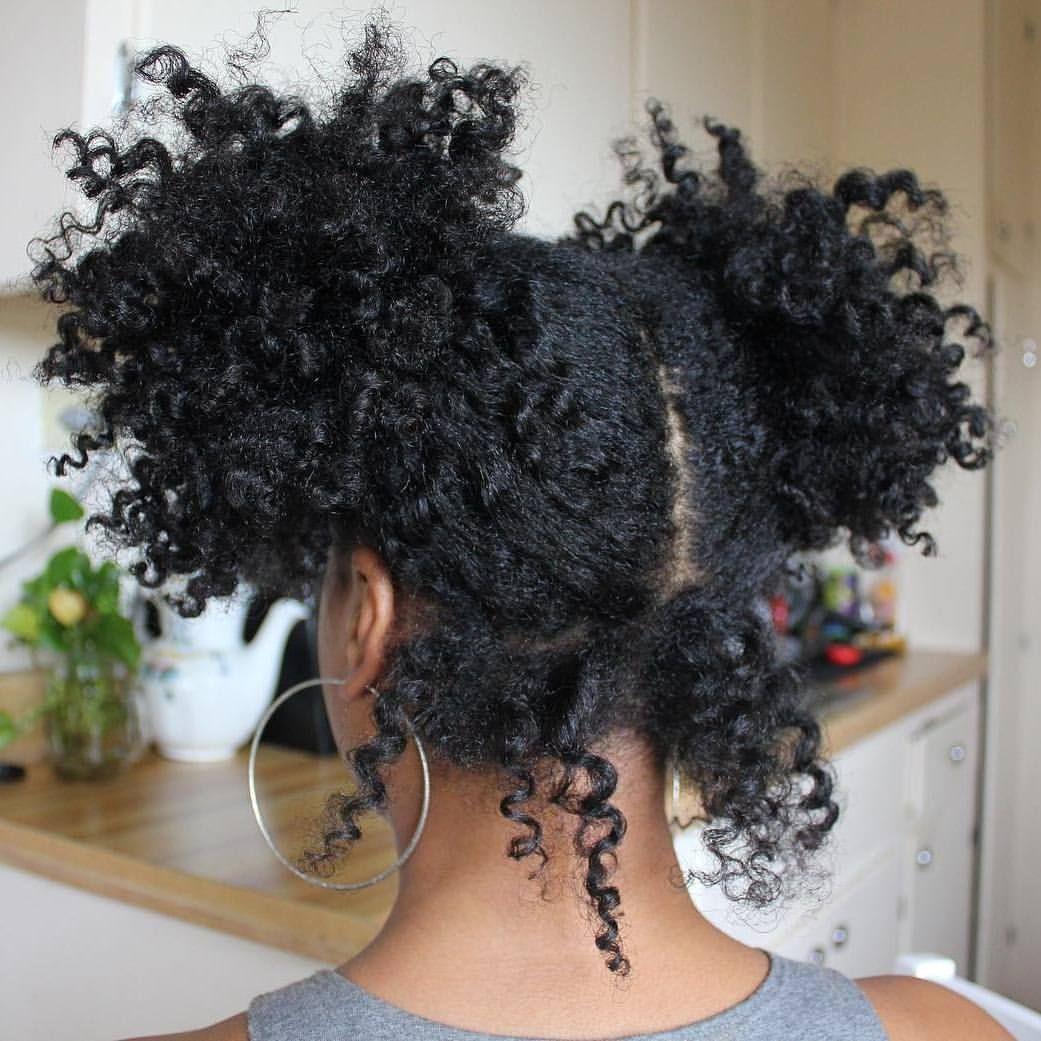 Pin by Fashionista Den on Black Beauties in Pinterest Hair