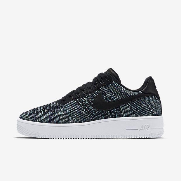 klassisch Nike Air Max 1 Ultra Flyknit Frauen Schuhe für