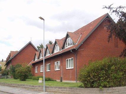 Arnegårdsvej 13, st. 8., 8230 Åbyhøj - Et-rums bolig i Åbyhøj med udsigt mod Brabrand sø. #Åbyhøj #ejerlejlighed #boligsalg #selvsalg