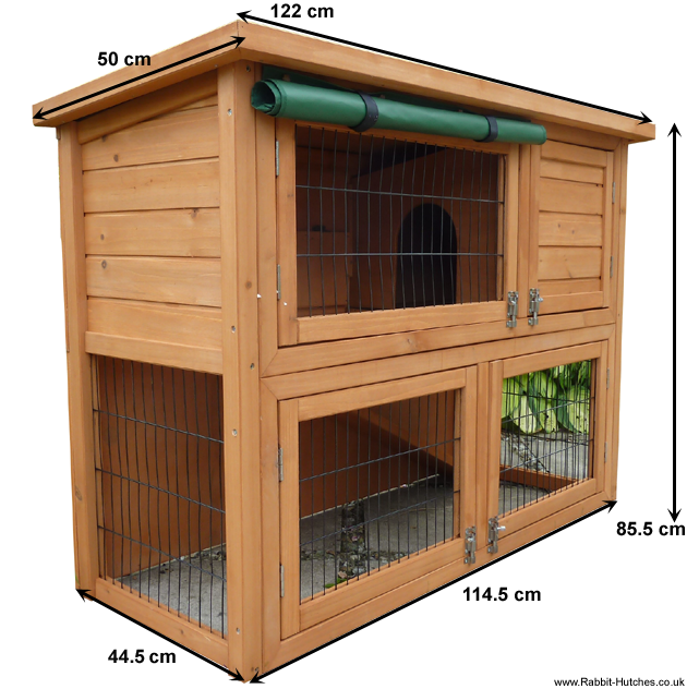 Pin On Rabbit Ideas Cages