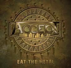 Accept - Eat the metal - 2010