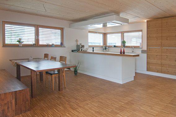 Einfamilienhaus Bad Wurzach 13 Boden Fenster Wohnen Pinterest