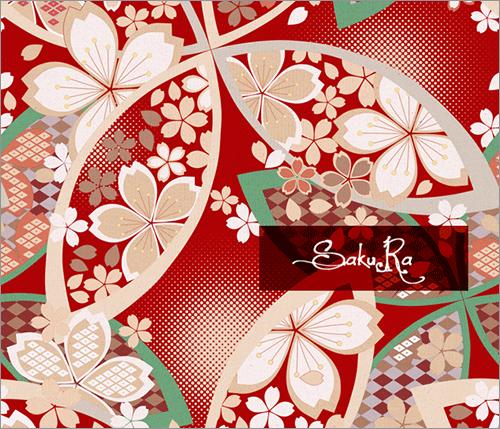 日本の伝統的な柄や文様、和紙・折り紙・千代紙をモチーフにしたパターンやテクスチャなどの癒やし系素材を紹介します。 まずは日本人作者による、千代紙をイメージして作成された創作系テクスチャ素材。 ボルボネ
