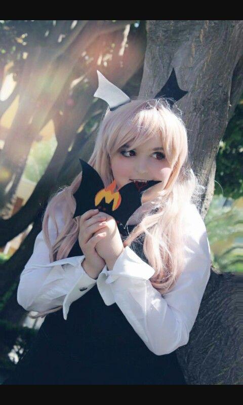 Rawberry cosplay | The Gray Garden