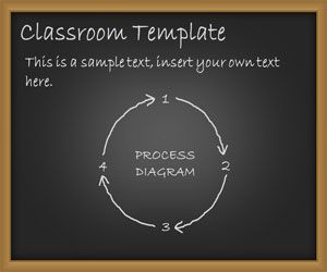 Editable classroom powerpoint template business or classroom editable classroom powerpoint template business or classroom presentations toneelgroepblik Image collections