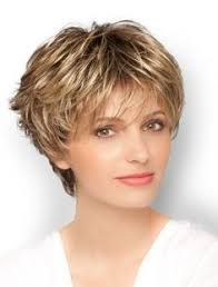 Image Result For Best Hairstyles Older Women With Fine Hair And Round Face