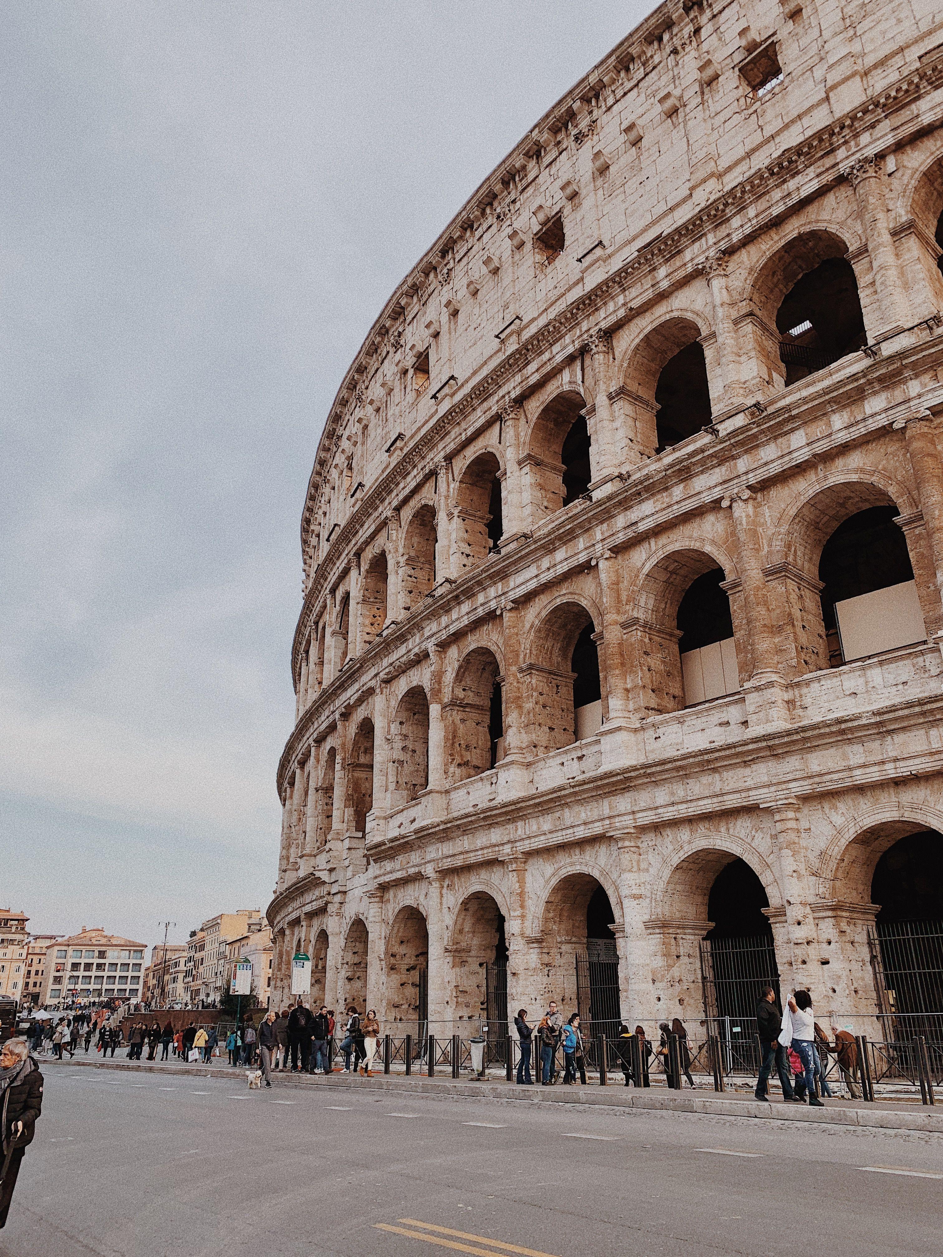 Rome Italy Travel Aesthetic Rome Italy
