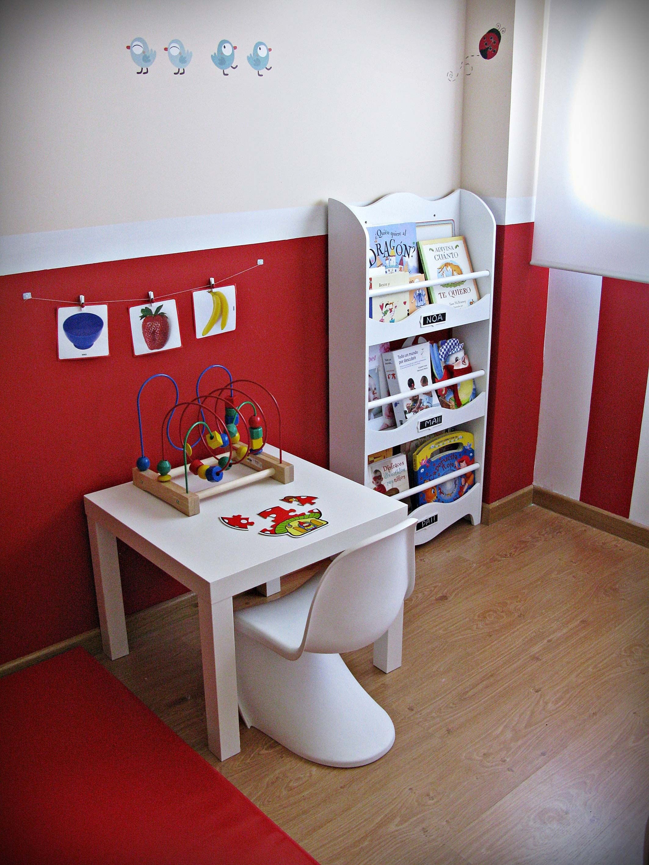 similar to what I have in the living room for my daughter ...