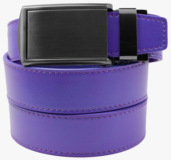 Nickel Free Gunmetal Belts
